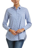 Christy Printed Shirt