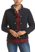 Vera Quilted Jacket