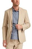 Crosby Two Button Suit Jacket