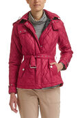 Alexa Quilted Jacket