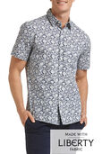 Short Sleeve Regular Tom Liberty Shirt