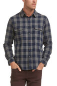 Long Sleeve Tapered Sullivan Shirt