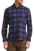 Long Sleeve Regular Parke Shirt