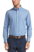 Long Sleeve Tapered Rowe Shirt