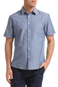 Short Sleeve Regular Geoff Shirt