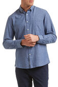 Long Sleeve Regular Collins Shirt