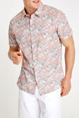 Short Sleeve Tapered Gleneagle Shirt