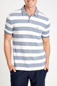 Jackson Stripe Polo