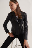 Catalina Leather Jacket