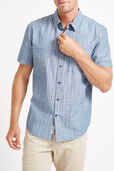 Short Sleeve Regular Thompson Shirt