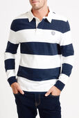Edward Rugby Polo