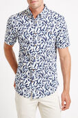 Short Sleeve Regular Gould Shirt