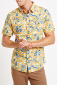 Short Sleeve Tapered Ollie Shirt