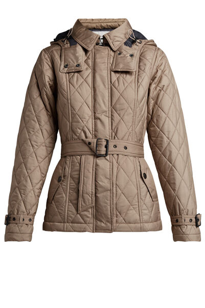 e214b16ed Alexa Quilted Jacket null