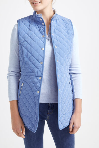 Image of Sportscraft Jay Quilted Vest