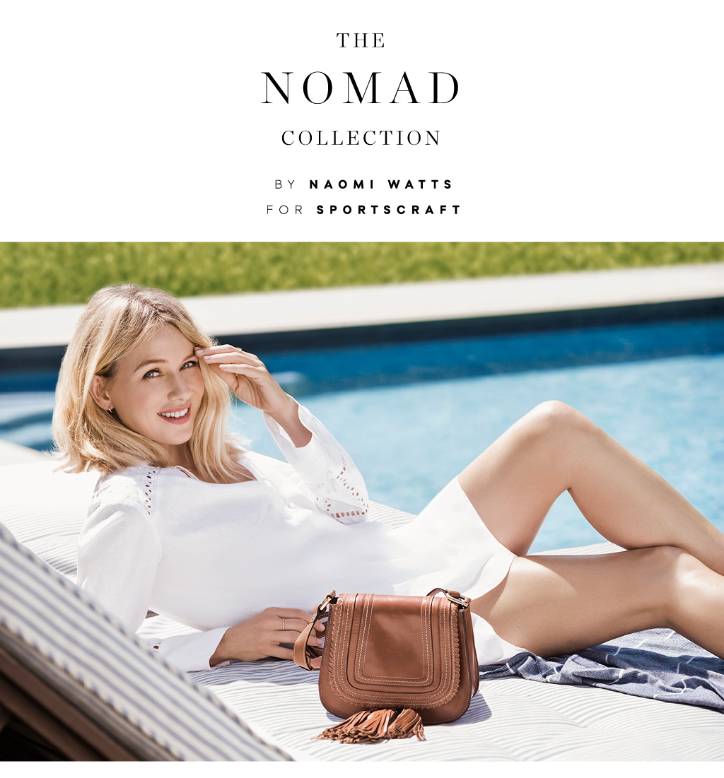 The Nomad Collection