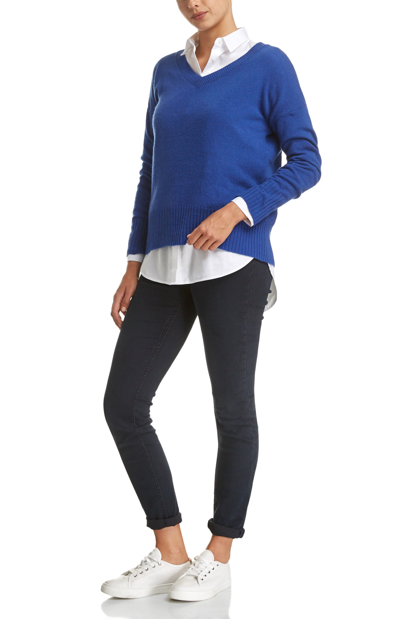 NEW-Sportscraft-WOMENS-Sandy-Curved-Hem-Knit-Jumpers-Cardigans